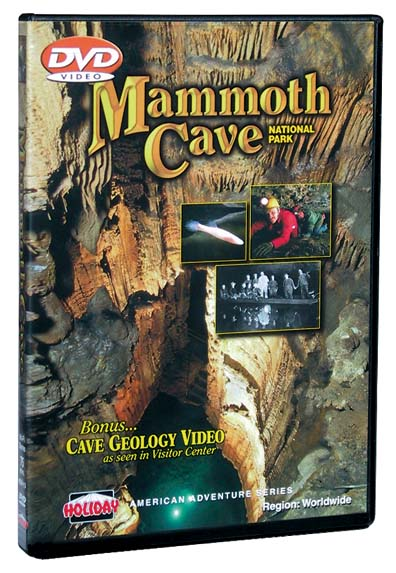 Mammoth Cave National Park DVD