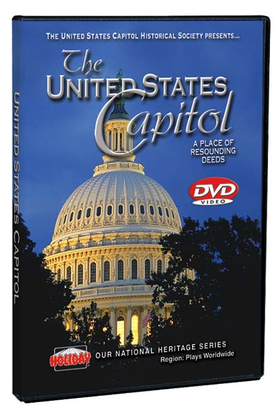United States Capitol DVD