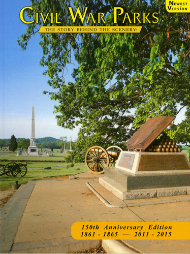 Civil War Parks - The Story Behind the Scenery