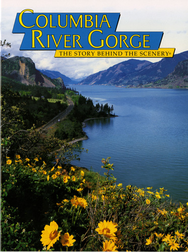 Columbia River Gorge - The Story Behind the Scenery