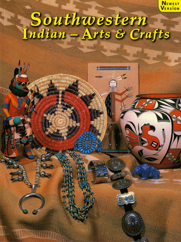 Southwestern Indian - Arts & Crafts