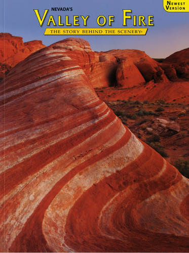 Valley of Fire - The Story Behind the Scenery